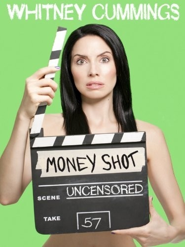 Synopsis: Money Shot finds Cummings riffing on a wide range of topics chiefly, the differences between men and women and how both tend to behave in relationships.Starring: Whitney Cummings