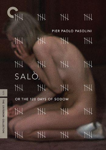 Salò o le 120 giornate di Sodoma (1975) - Pier Paolo Pasolini