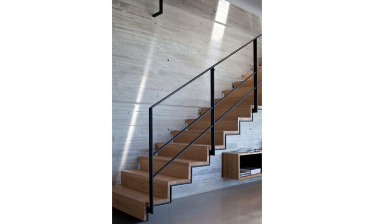 Best Fillet Join In Board Form Wall Stairs Design Escalier 400 x 300
