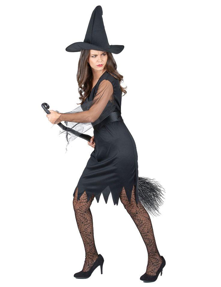 Fantastisch Halloween heksen pak voor vrouwen online beschikbaar bij de meest bekende feestwinkel Vegaoo.nl aan een aanlokkelijke prijs.