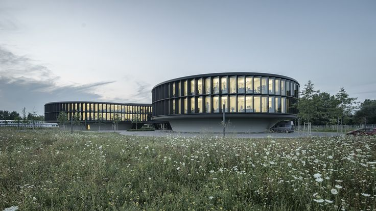 Gallery of ESO Headquarters Extension / Auer Weber Assoziierte - 24