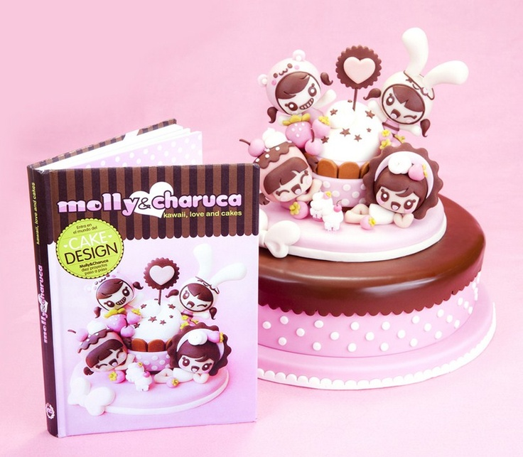 Accessori Cake Design Milano : 128 best images about Cake Decorating Books on Pinterest