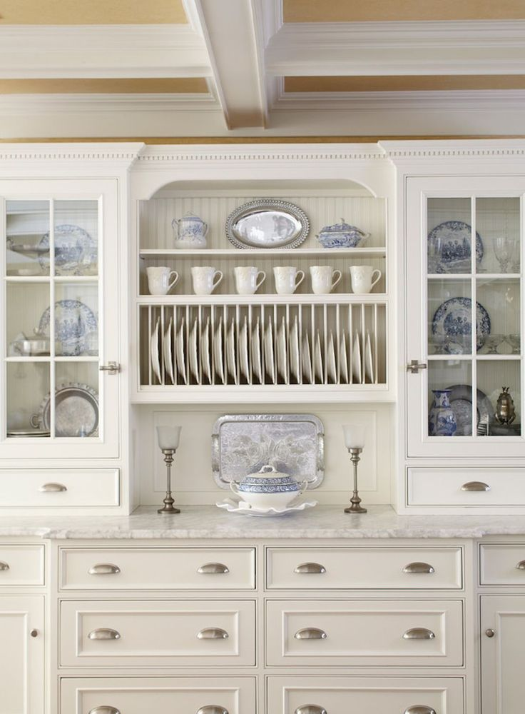 raise your hand if you need this dish storage and display option dining room cabinet kitchen on kitchen organization dishes id=43030