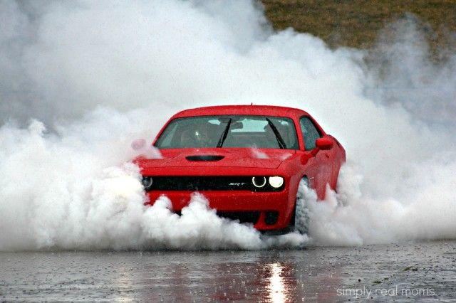2015 Dodge Challenger & SRT Hellcat: First Impression
