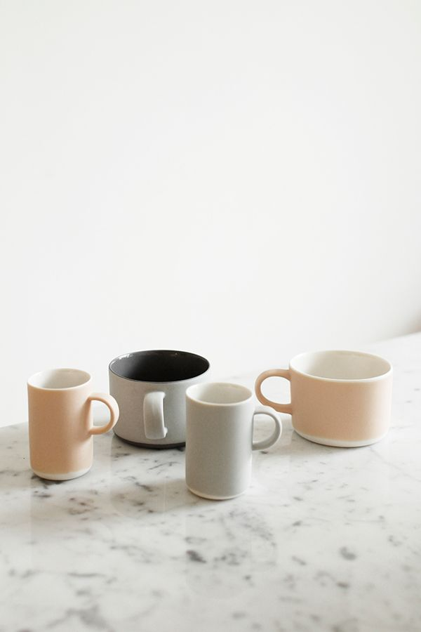 CERAMICS BY NATHALIE LAHDENMAKI | THE STYLE FILES