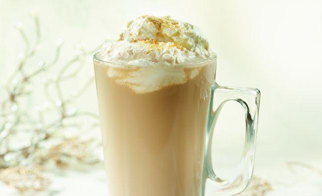 Café alcoolisé à l'érable   J'aime l'érable