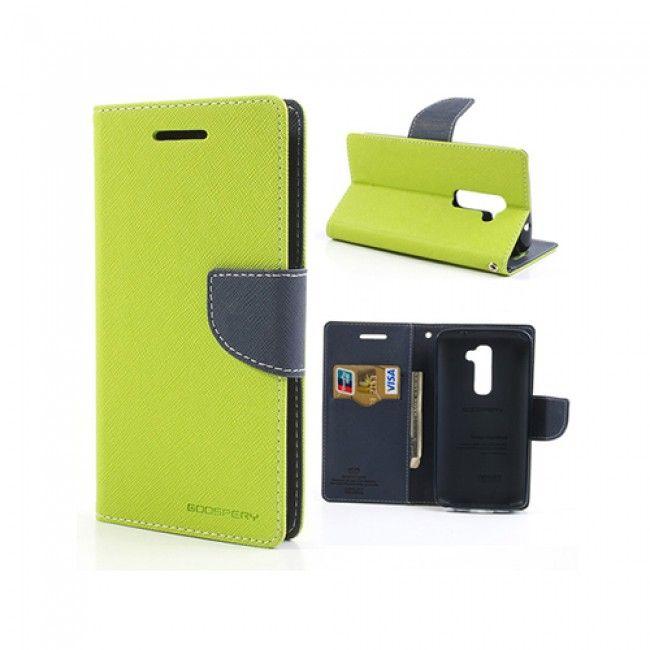 Freestyle (Vihreä) LG Optimus G2 Nahkakotelo - http://lux-case.fi/freestyle-vihrea-lg-optimus-g2-nahkakotelo.html