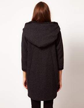Vero Moda Very Hooded Coat