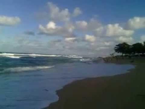 Pantai Geger, Nusa Dua - Bali