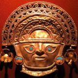 Chuqui Illa - The Inca Thunder God: Inca Gold