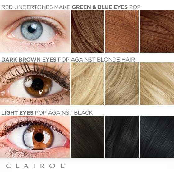 Hair Color Shades Brown For Eye Hairstyles Ideas Of Hair