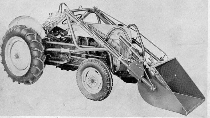 928 Best Images About Tractors On Pinterest