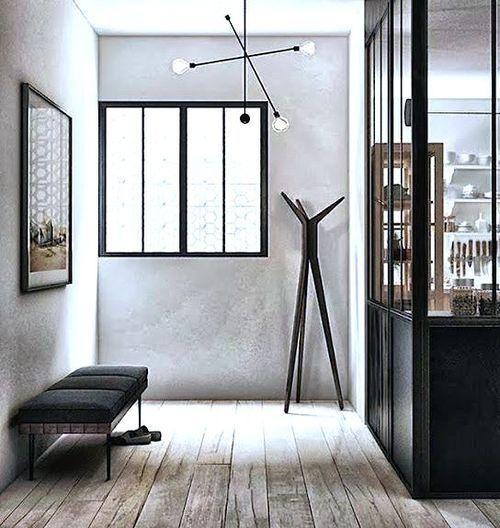 les 84 meilleures images du tableau d co industrielle sur pinterest argent belles cuisines et. Black Bedroom Furniture Sets. Home Design Ideas
