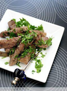 Fırın Poşetinde Biftek Tarifi | Mutfak Sırları - Yemek Tarifleri