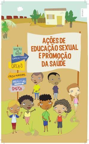 Ações de Educação Sexual e Promoção da Saúde  Foi desenvolvida em 2012 pela Oficina de Imagens, em parceria com a Fundação Vale, durante a realização do Programa de Educação Sexual e Promoção da Saúde em comunidades de cinco municípios do estado do Maranhão para atendimento do Plano Básico Ambiental do projeto de Expansão da Estrada de Ferro Carajás.