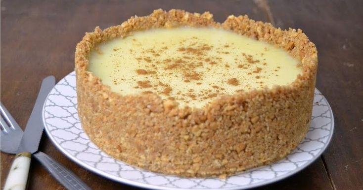 No dejes de hacer esta tarta de galletas. Especialmente si tienes invitados en casa. ¡Ideal para fiestas infantiles! CUUKING te da las claves.
