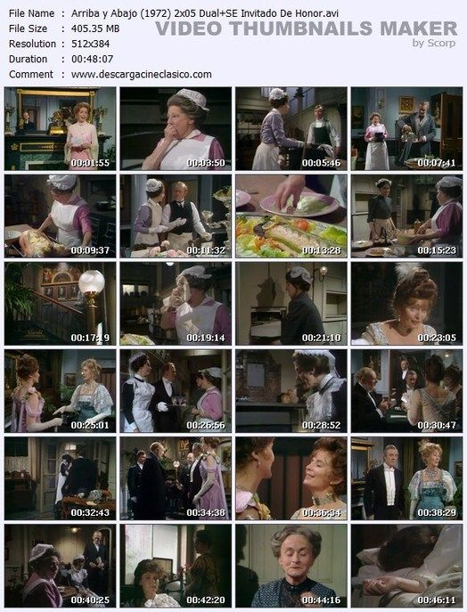 Upstairs, Downstairs 2 Temporada