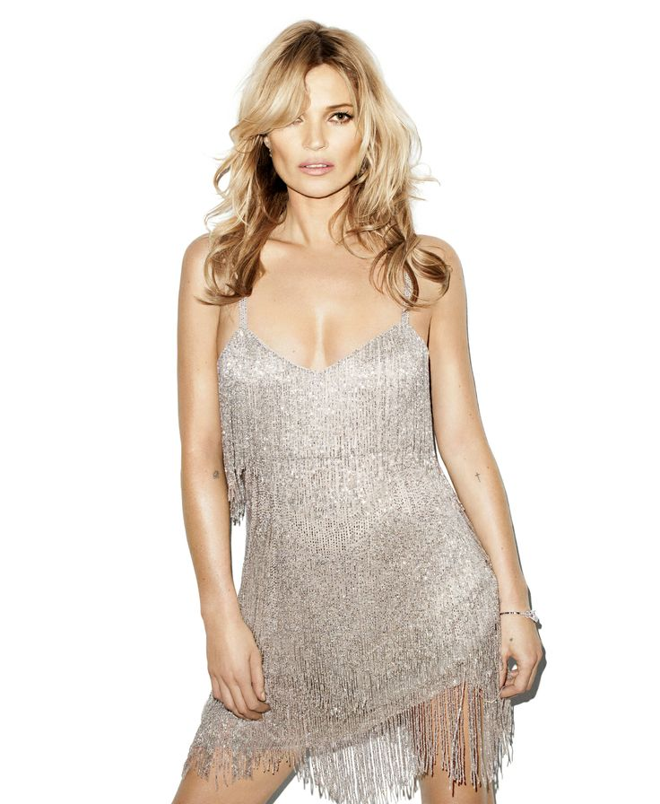 Kate Moss Topshop beaded dress - Shop this featured style from the collection before it's available in store, exclusively at ShopBAZAAR! http://shop.harpersbazaar.com/designers/kate-moss-topshop