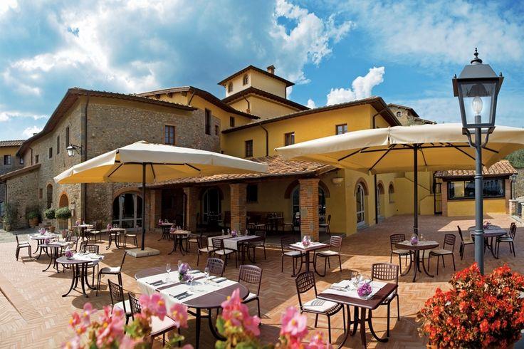 Pasqua in Toscana in Agriturismo con Ristorante e un pacchetto per due notti ad Arezzo per le tue vacanze in Toscana