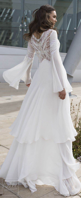 NOYA By Riki Dalal Wedding Dresses Spring 2019: Forever wedding dresses