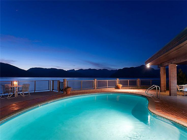 15 Brunswick Beach Road West Vancouver Greater Vancouver