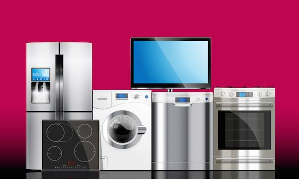 The best time to buy home appliances is when stores need you more than you need a new home appliance.