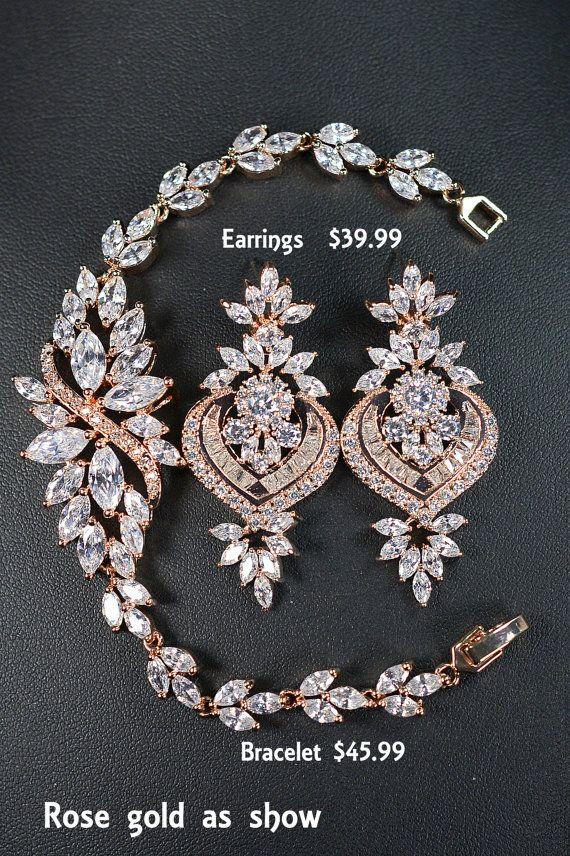 769 best jewel 3 images on Pinterest Earrings Diamond drop