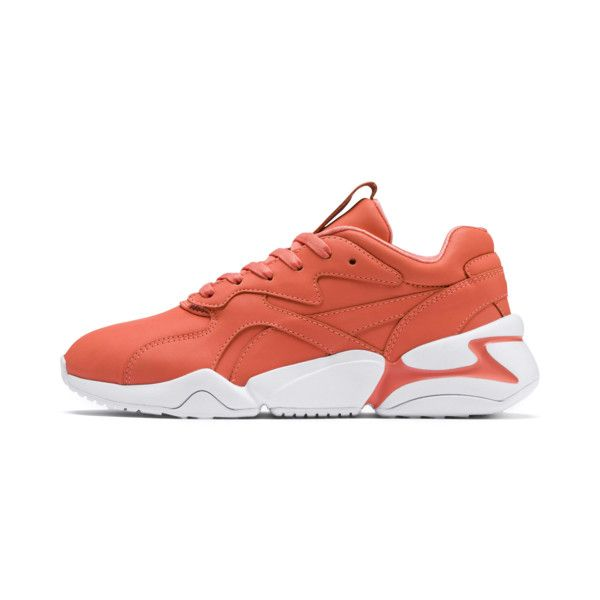Nova x Pantone 2 Womens Sneakers