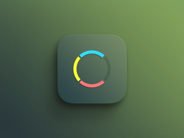 iOS Game icon by Catalin Fertu for BigMug #logo #design www.alexsung.me