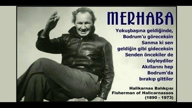 #bodrumcandır #dalgabeach Namı değer Halikarnas Balıkçısı Asıl adı Cevat Şakir Kabaağaçlı olan Halikarnas Balıkçısı 17 Nisan 1890 tarihinde, Osmanlı'nın son köklü ailelerinden Şakir Paşa Ailesine mensup babasının yüksek komiser olarak görev yaptığı Girit'te doğdu. Babası Girit ve Atina'da sefirlik ve valilik yapan.. Yazının devamı için: http://on.fb.me/1DjPYOF