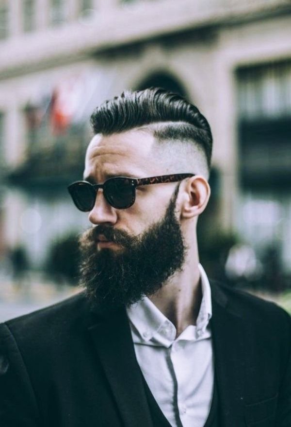40 Beard Style For Round Face Men With Images Round Face Men