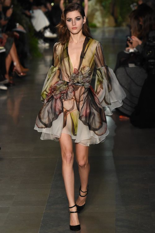 My favorite Elie Saab Haute Couture spring 2015 dress so far