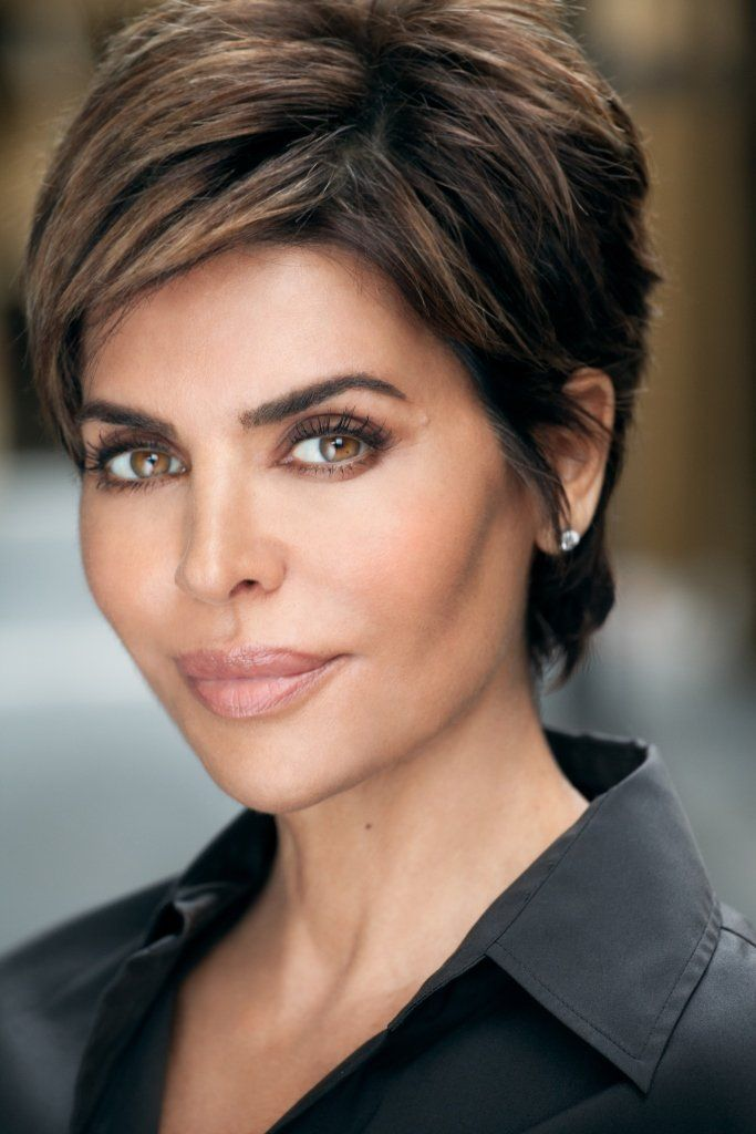 Showbiz Analysis with Lisa Rinna