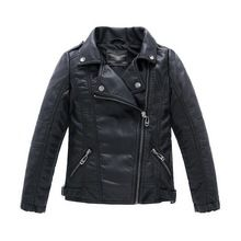 Teenager Baby Boys Leather Jacket Boys Casual Black Solid Children Outerwear Kids Girls Coats Spring Leather Jackets 2016 New     Tag a friend who would love this!     FREE Shipping Worldwide     #BabyandMother #BabyClothing #BabyCare #BabyAccessories    Get it here ---> http://www.alikidsstore.com/products/teenager-baby-boys-leather-jacket-boys-casual-black-solid-children-outerwear-kids-girls-coats-spring-leather-jackets-2016-new/