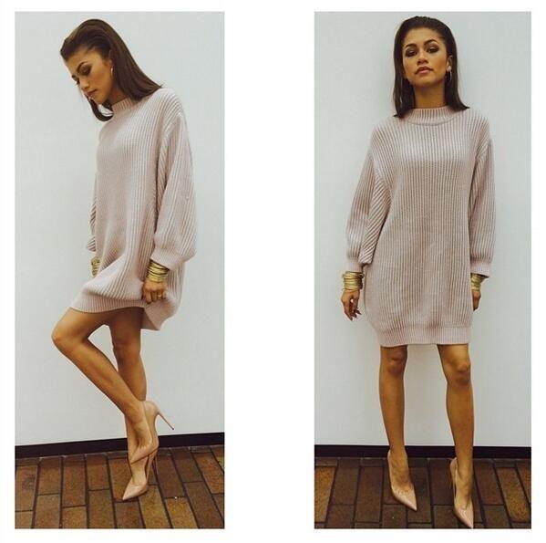 Best 25  Oversized sweater dress ideas on Pinterest | Sweater ...