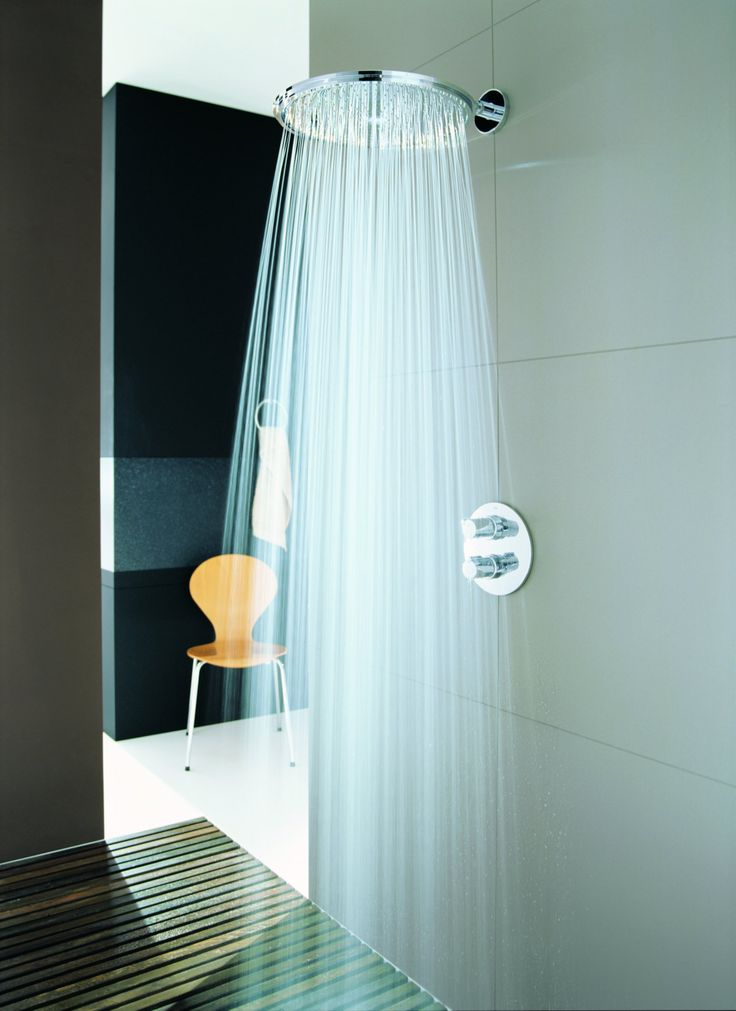 116 best GROHE Stunning Showers images on Pinterest
