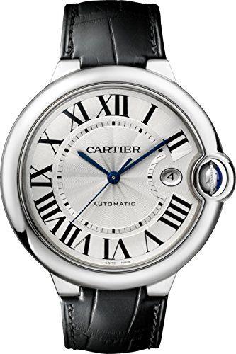 Cartier Ballon Bleu de W69016Z4 - http://uhr.haus/cartier/cartier-ballon-bleu-de-w69016z4