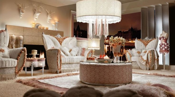 Lighting : Interest Fireplace Idea Classy Famous Interior Interior Antique Design Living Room Decorating Walls Antique White Chandelier Beige Carpet Beige Fur Comes Chandelier Three Beige Sofa Table Lamp Antique white chandelier Collections Antique White Ceiling Fans. White Chandeliers For Bedrooms. Chandelier For Bedroom.