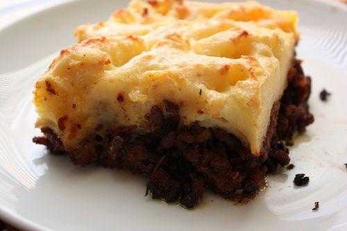 Shepherd's Pie by Gordon Ramsay