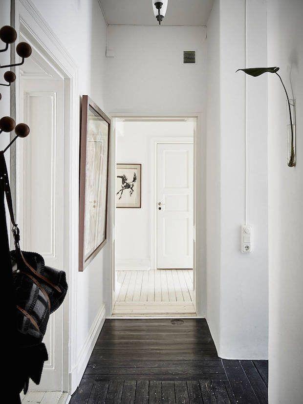 Les 401 meilleures images du tableau hall entrance landing sur pinterest int rieur id es - Idee deco voorgang gang landing ...
