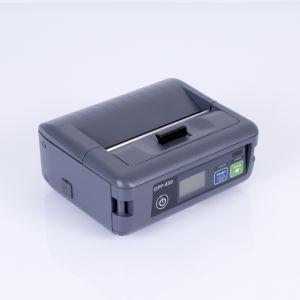 Imprimanta termica mobila Datecs DPP 450 RS/USB cu livrare gratuita. Punem la dispozitia dvs imprimante termice, imprimante fiscale, sertare de bani.