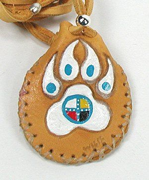 Native+American+Medicine+Wheel+Earth | Native American Medicine Bag Cynthia Whitehawk Apache Wolf Spirit ...