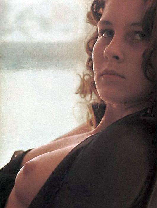 Pin on Lara Wendel