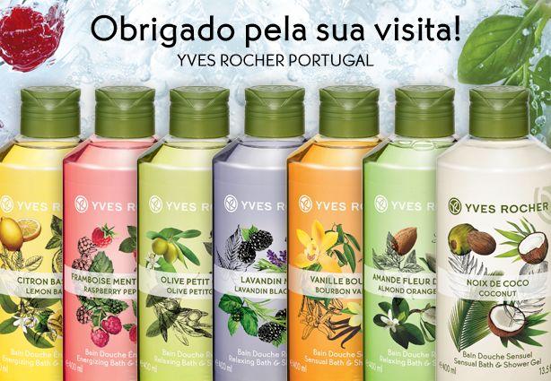Yves Rocher Portugal