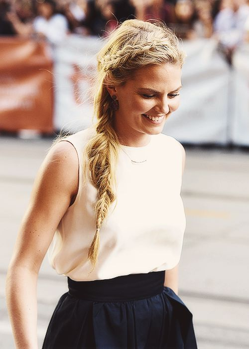 Once upon a time  - Jennifer Morrison - Emma Swan – OUAT
