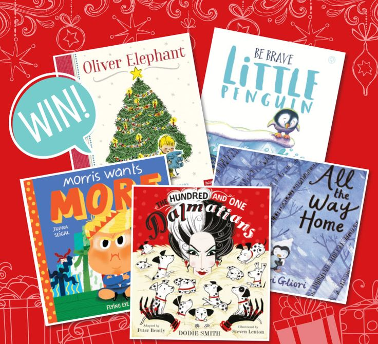 Win these wonderful Christmassy books of the month – with messages for all year round. Enter here: http://www.storytimemagazie.com/win