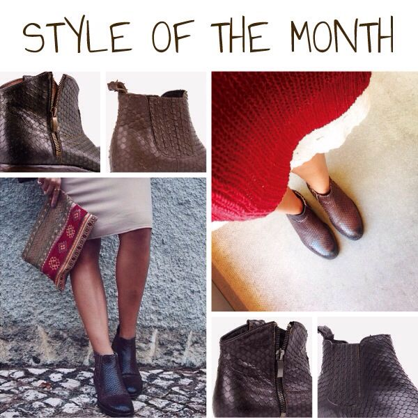 Style of the month