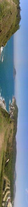 Praia das Conchas, Cabo Frio, RJ.