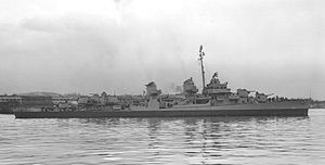 USS Wiley (DD-597) Fletcher-class destroyer named for William Wiley, a sailor who served in the navy during the First Barbary War.