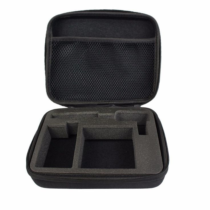 Walkie Talkie Accessories Tailored Storage Box/Bag Carrying Case for Baofeng UV5R Retevis 5R TYT TH-F8 Radio Comunicador J7105N